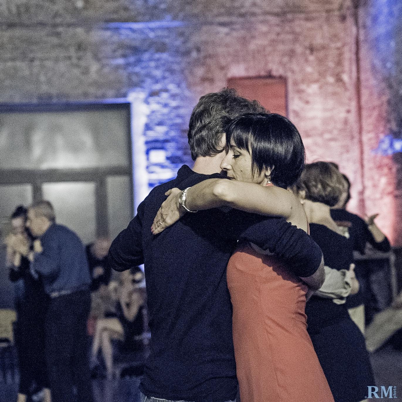 Buskers 2014 piazzetta del tango
