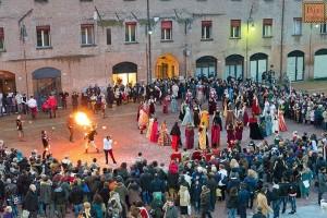 Carnevale Rinascimentale Ferrara