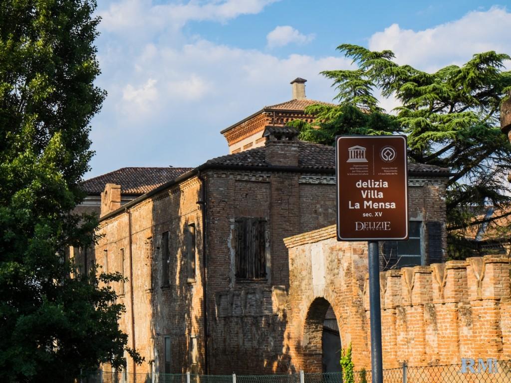 Villa La Mensa