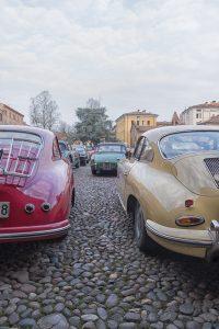 Valli e Nebbie 2019 automobili