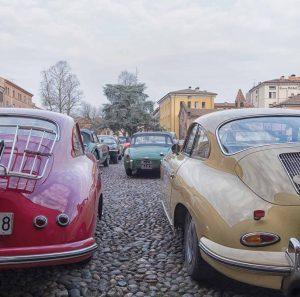 Dove parcheggiare a Ferrara